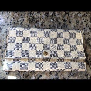 Handbags - Monogram wallet